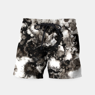 Thumbnail image of Spillage Swim Shorts, Live Heroes