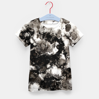 Thumbnail image of Spillage Kid's T-shirt, Live Heroes