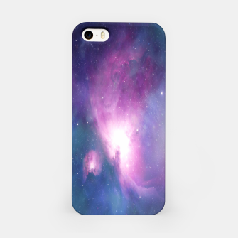 Thumbnail image of Entity iPhone Case, Live Heroes