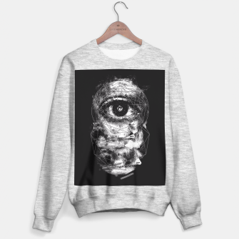 Thumbnail image of Foresee Sweater regular, Live Heroes