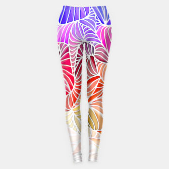 Thumbnail image of lts Leggings, Live Heroes