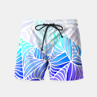 Thumbnail image of lts Swim Shorts, Live Heroes