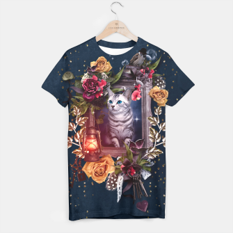Cat T-shirt thumbnail image