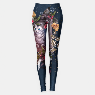 Cat Leggings thumbnail image