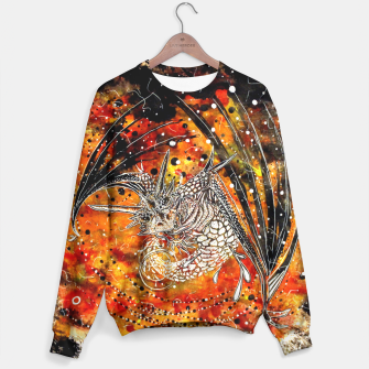 Thumbnail image of From the sun Sweater, Live Heroes