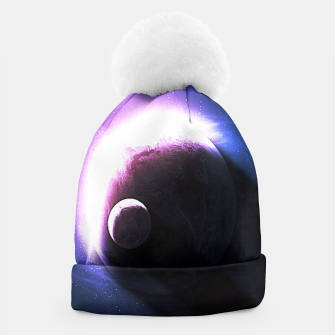 Thumbnail image of Galaxie Beanie, Live Heroes
