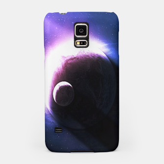 Thumbnail image of Galaxie Samsung Case, Live Heroes