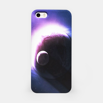 Galaxie iPhone Case thumbnail image