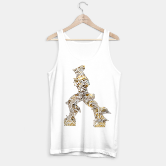 Thumbnail image of Ub Tank Top regular, Live Heroes