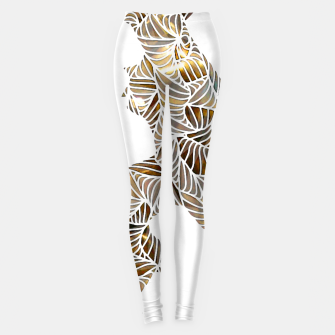 Thumbnail image of Ub Leggings, Live Heroes