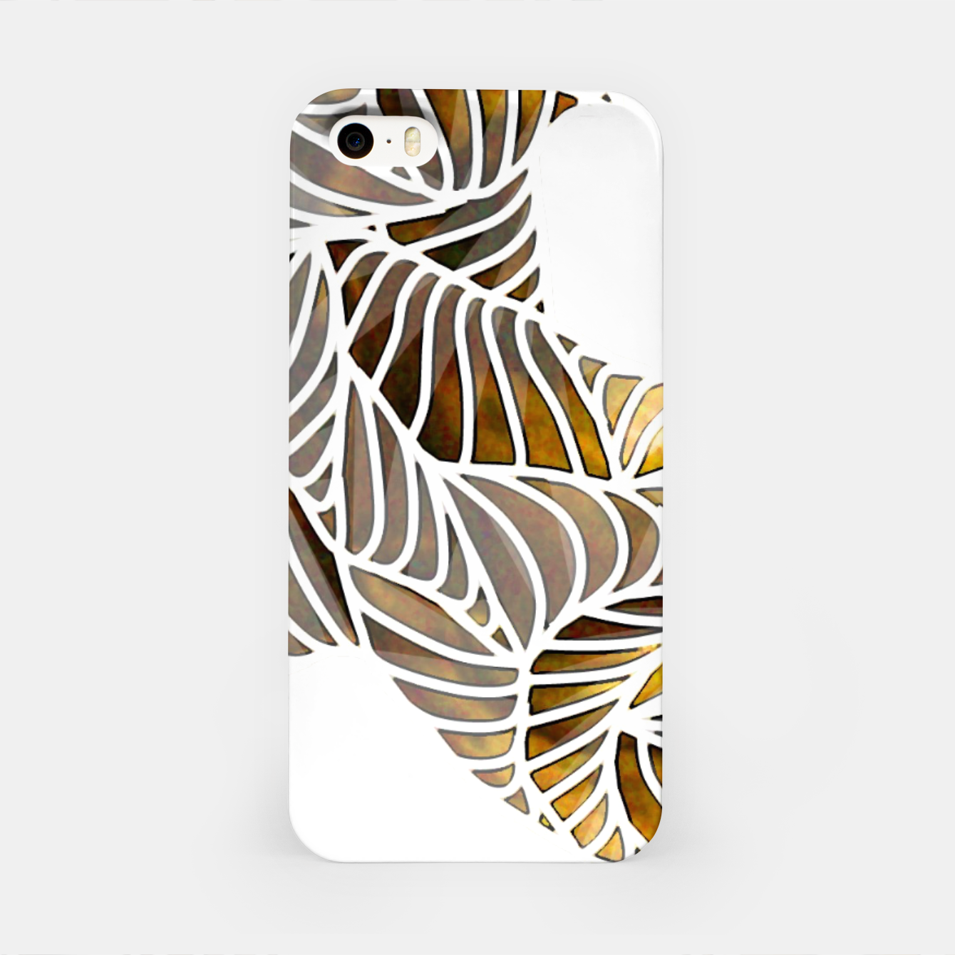Image of Ub iPhone Case - Live Heroes
