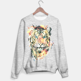 Thumbnail image of Tiger III Sweater regular, Live Heroes