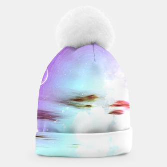 Thumbnail image of Pastel moon  Beanie, Live Heroes
