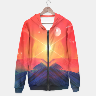 Thumbnail image of Afterlife Hoodie, Live Heroes