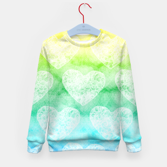 hrts Kid's Sweater thumbnail image