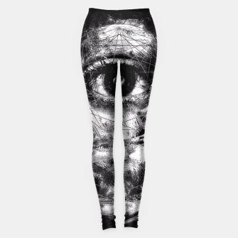 Thumbnail image of Foresee Leggings, Live Heroes