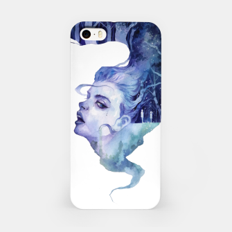 Thumbnail image of Woman iPhone Case, Live Heroes