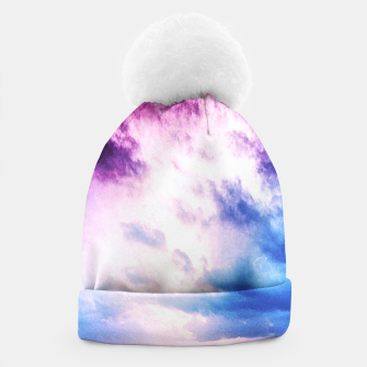 Thumbnail image of Cloudy shores Beanie, Live Heroes
