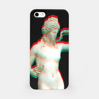 Thumbnail image of Greek iPhone Case, Live Heroes