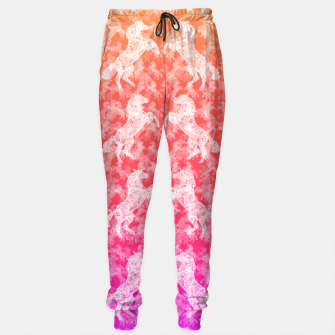 Thumbnail image of hrss Sweatpants, Live Heroes
