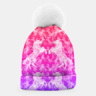 Thumbnail image of hrss Beanie, Live Heroes