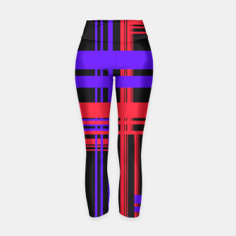 Thumbnail image of Dimensions Yoga Pants, Live Heroes