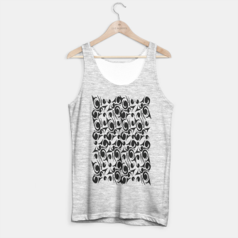 Thumbnail image of Questions Tank Top regular, Live Heroes