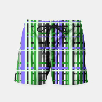 Thumbnail image of Check it Out Swim Shorts, Live Heroes