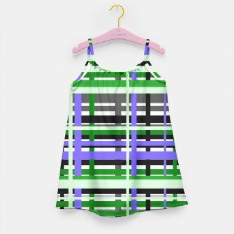 Thumbnail image of Check it Out Girl's Dress, Live Heroes