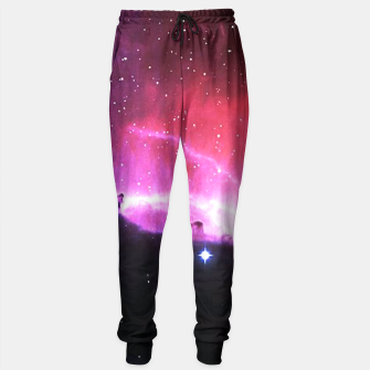 Thumbnail image of Nebulae Sweatpants, Live Heroes