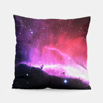 Thumbnail image of Nebulae Pillow, Live Heroes