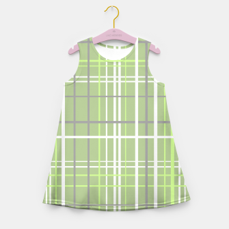 Thumbnail image of Forms Girl's Summer Dress, Live Heroes