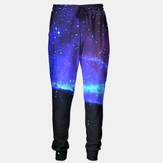 Thumbnail image of Nebulae 2 Sweatpants, Live Heroes