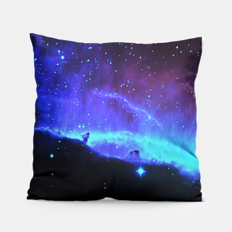 Thumbnail image of Nebulae 2 Pillow, Live Heroes