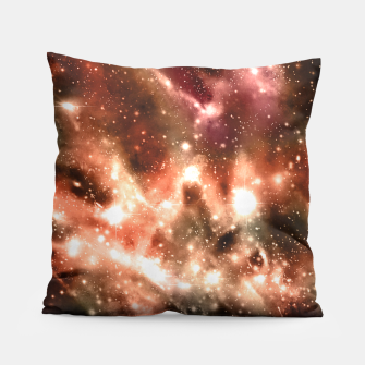 Thumbnail image of Everything I See Pillow, Live Heroes