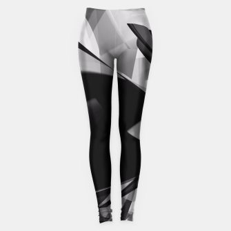 Black is the new gold  Leggings thumbnail image