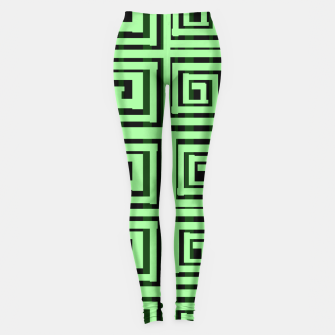 Thumbnail image of Game Over! Leggings, Live Heroes