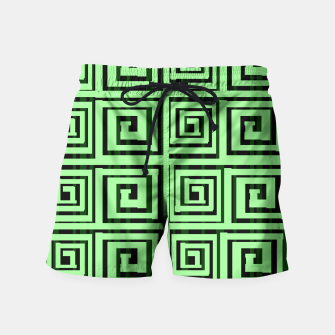 Thumbnail image of Game Over! Swim Shorts, Live Heroes