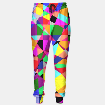 "Thumbnail image of ""Crushed"" Sweatpants, Live Heroes"