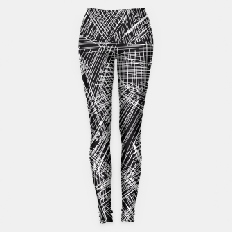 Thumbnail image of Ouch! Leggings, Live Heroes