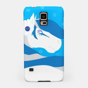 Thumbnail image of Horse Bride Samsung Case, Live Heroes