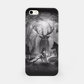 Thumbnail image of Concerto iPhone Case, Live Heroes