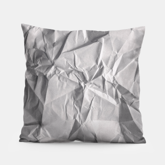 Thumbnail image of Non-Iron Man Pillow, Live Heroes