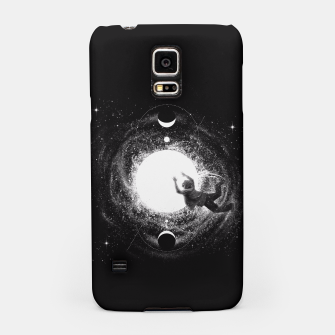 Thumbnail image of Light burst Samsung Case, Live Heroes