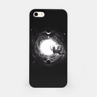 Thumbnail image of Light burst iPhone Case, Live Heroes