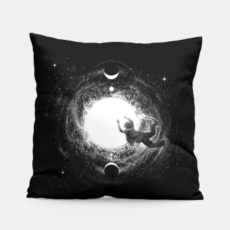 Thumbnail image of Light burst Pillow, Live Heroes