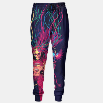 Miniature de image de Sound connection Sweatpants, Live Heroes