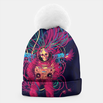 Thumbnail image of Sound connection Beanie, Live Heroes