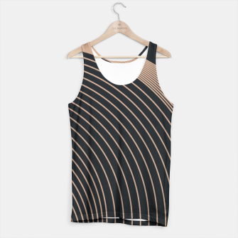 Thumbnail image of Space and Time Tank Top, Live Heroes