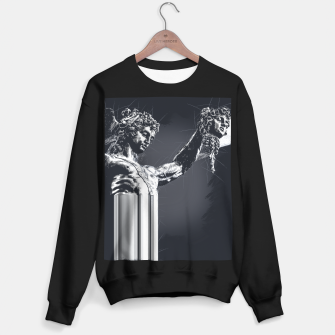 Thumbnail image of REVENGE Sweater regular, Live Heroes